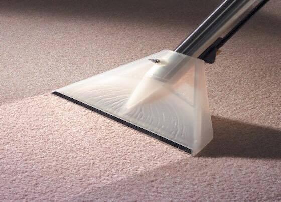 få renset dit tæppe