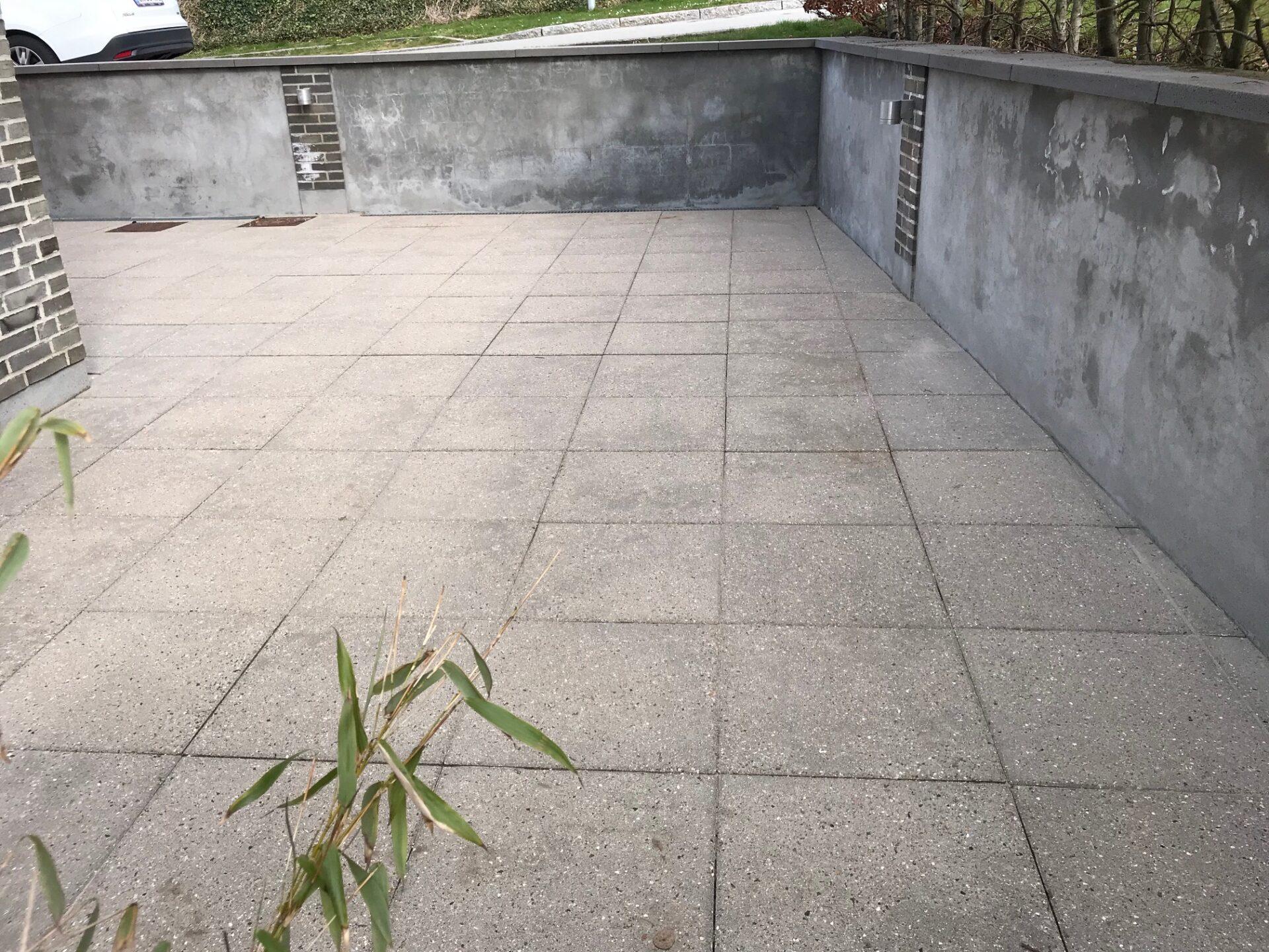 imprægnering af husmur 6